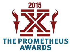 Prometheus Awards 2015