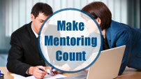 Make Mentoring Count Online Course