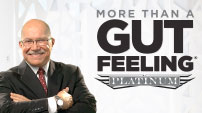 More Than a Gut Feeling Platinum eLearning Course