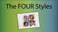 4 Communication Styles Course