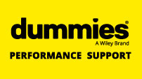 dummies Performance Support