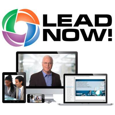LEAD NOW! Mini-Video Library
