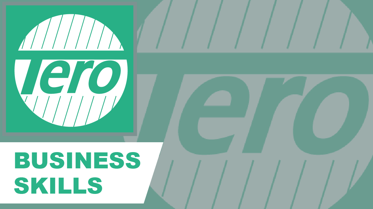 TERO Business Skills Video Library