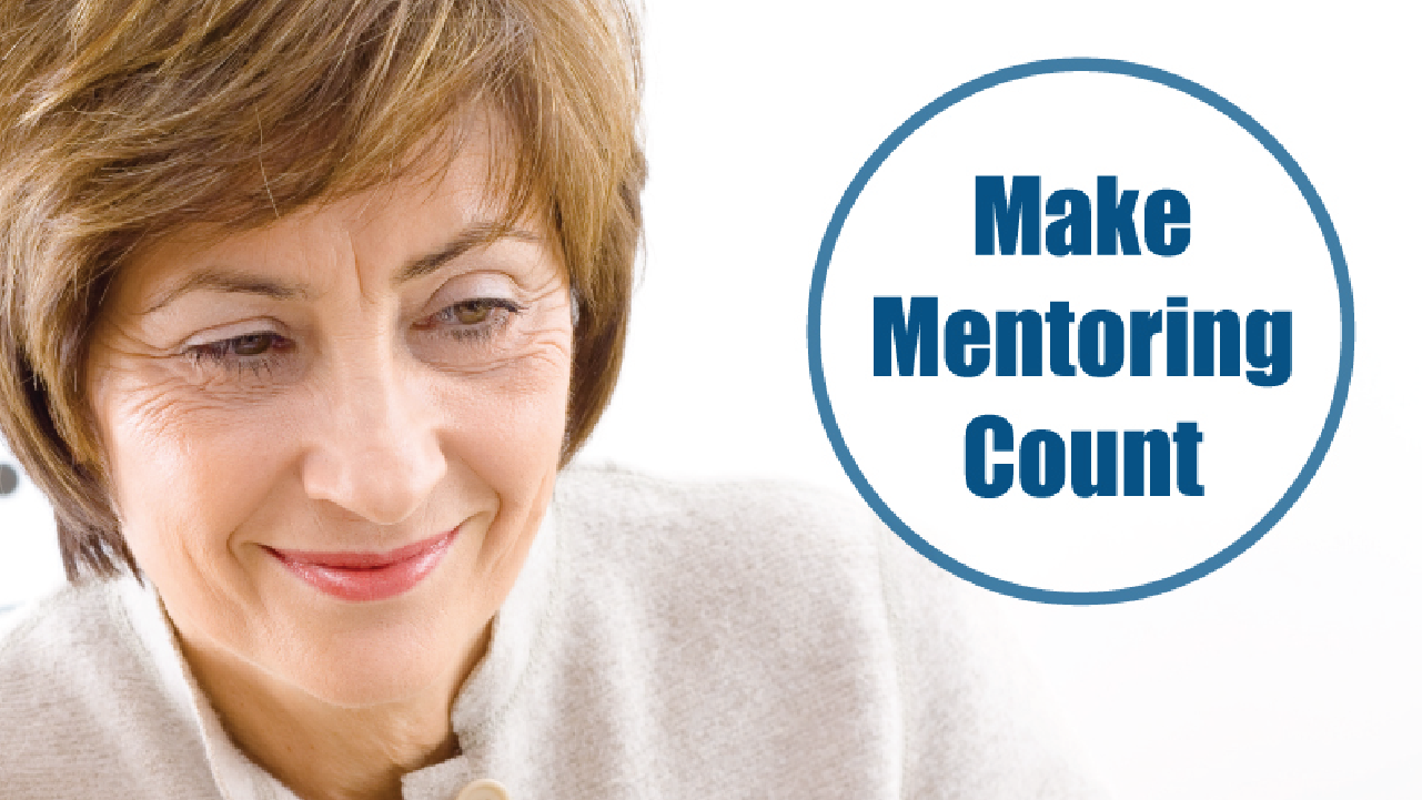 Make Mentoring Count Video Library