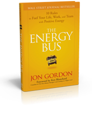 The Energy Bus Book