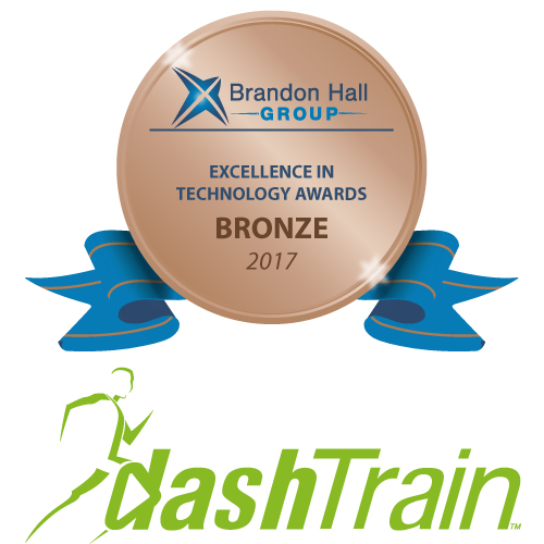 Prositions Wins a Prestigious Award from Brandon Hall Group for Mobile Learning Technology