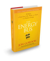 The Energy Bus by