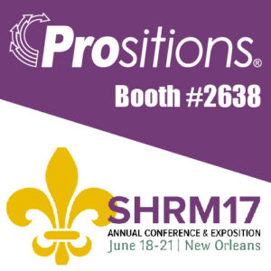 Prositions Booth #2638