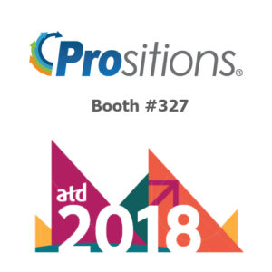 Prositions Booth #327 ATD